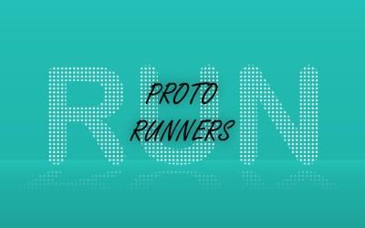 Protorunner: i poser