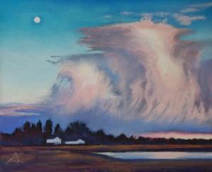 Moon Thunder