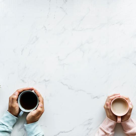 Lo que aprendí tomando café con Liz Furlong