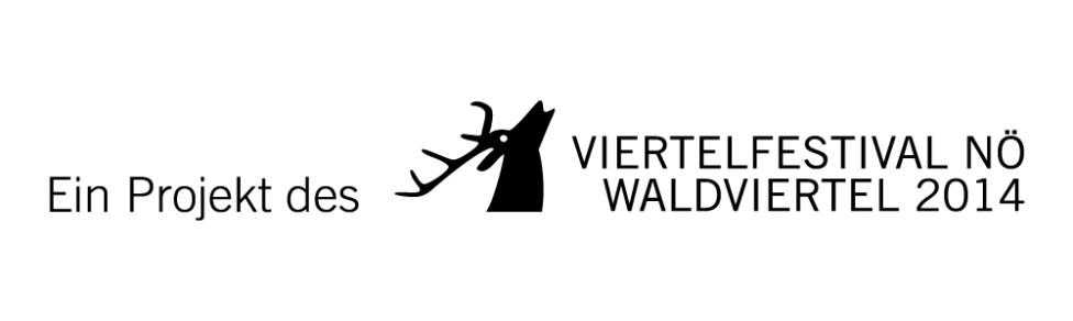 Logo Viertelfestival NÖ