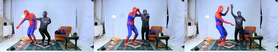 Canvas Spider Episode3