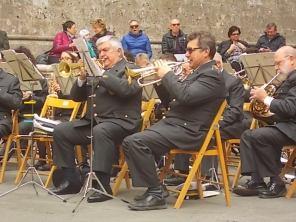 banda città del palio concerto della liberazione (12)