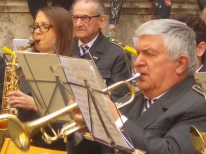 banda città del palio concerto della liberazione (13)