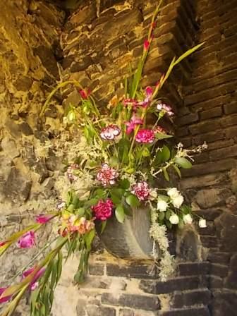slow flowers podernovi chianti castello di brolio (37)