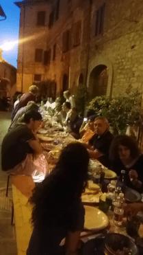 castello della berardenga cena dei piatti propri (1)
