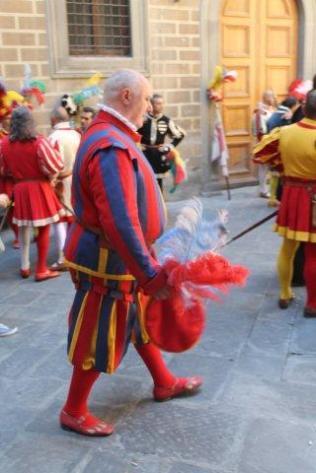figuranti corteo storico fiorentino (7)