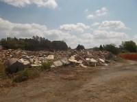 radda, distruzione fabbrica laca (4)
