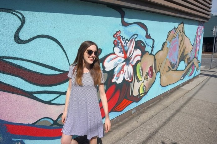 Vancouver's Most Instagram-Worthy Murals | www.andreapeacock.com