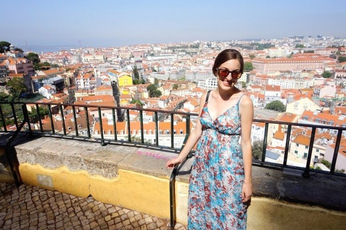 Lisbon, Portugal 4-day Itinerary | www.andreapeacock.com