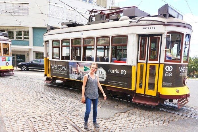 Lisbon, Portugal 4-day Itinerary   www.andreapeacock.com