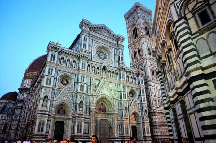 How to Visit Florence, Italy in 2 Days | www.andreapeacock.com