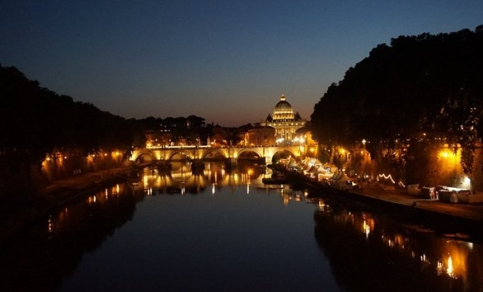 How to Spend 4 Days in Rome, Italy | www.andreapeacock.com