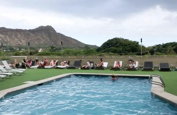 Queen Kapiolani Hotel review in Honolulu, Oahu