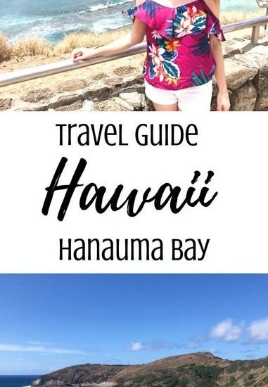 Hanauma Bay snorkeling guide on Oahu, Hawaii