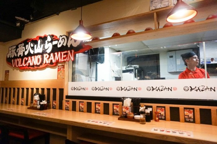Oahu Hawaii travel guide Japanese Food Hall