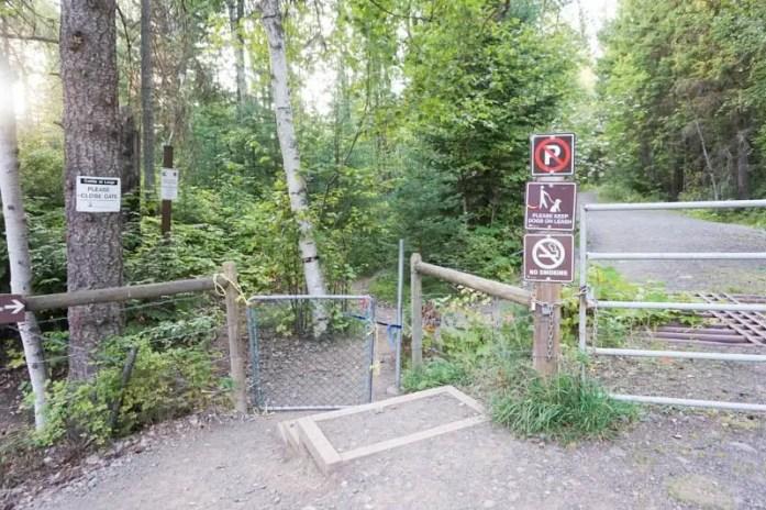 Kamloops, British Columbia Waterfall Guide | Moul Falls| Kamloops Hiking Guide | British Columbia Hiking Guide | Canada Hiking Travel Guide