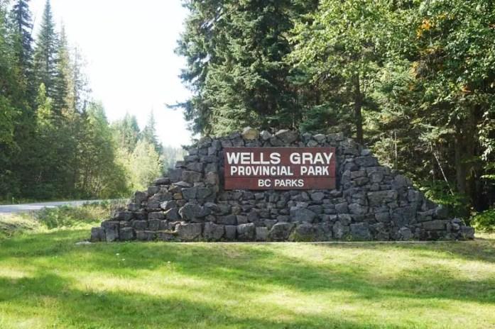 Kamloops, British Columbia Waterfall Guide | Wells Gray Provincial Park | British Columbia Hiking Guide | Canada Hiking Guide