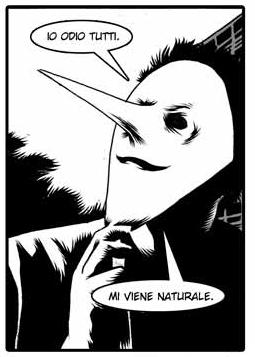 STRONZO! di Armin Barducci