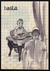 Anton Karas e il suo zither