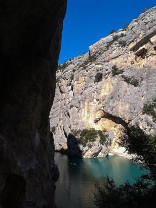 Grotte du Galetas