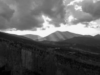 BW - the pure beauty of Verdon