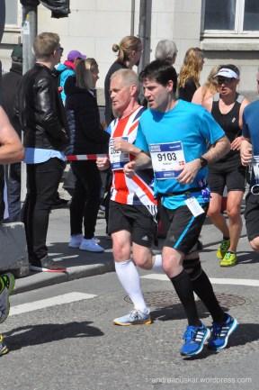 UK Runner