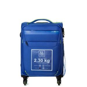 Valija Azul 20″ Carryon