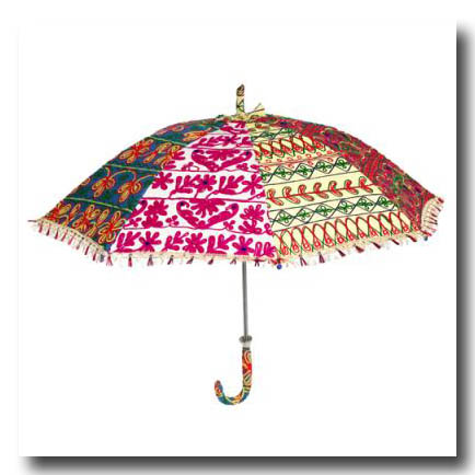 brolly antique print