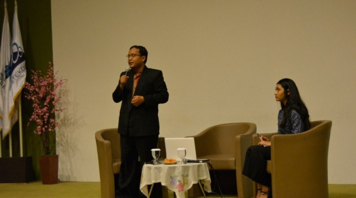 Pembicara Bisnis Online Terbaik Indonesia Andreas Agung