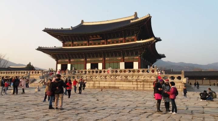 Wisata dan Liburan Gratis ke Korea Selatan Bersama SB1M