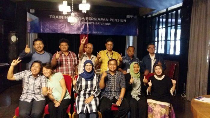 Pembicara Bisnis Online ESQ Masa Persiapan Pensiun MPP