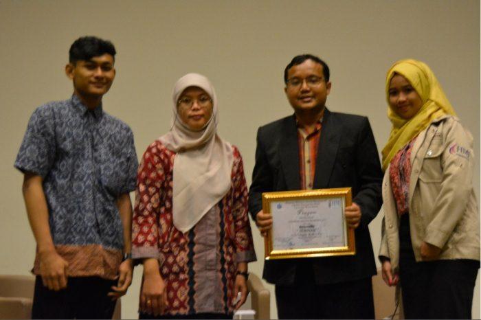 Pembicara E-Commerce Bisnis Online Universitas Mercu Buana UMB