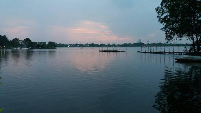 Danau Cipondoh Kota Tangerang