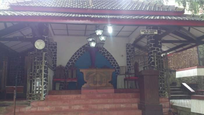 Goa Maria Sendangsono