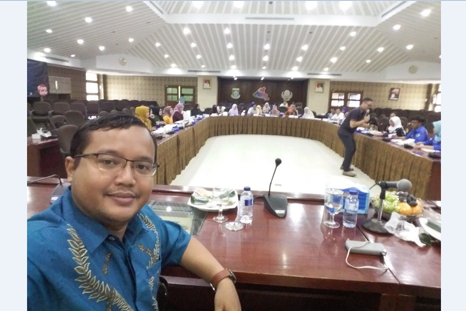 Trainer Digital Marketing Terbaik Indonesia