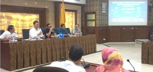 Narasumber Talkshow E-Commerce Terbaik Indonesia