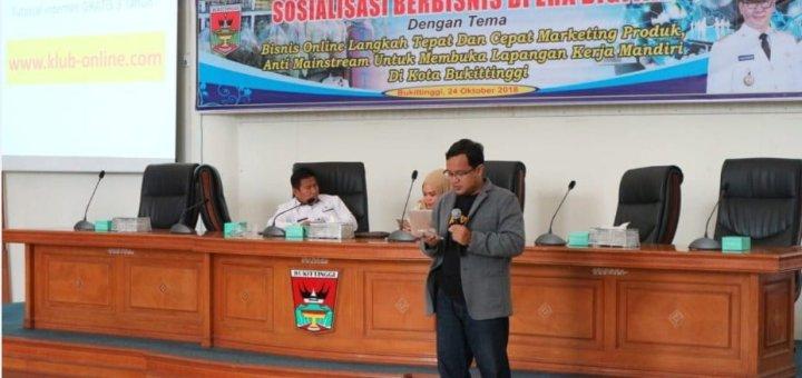 Sosial Media Expert Terbaik di Indonesia