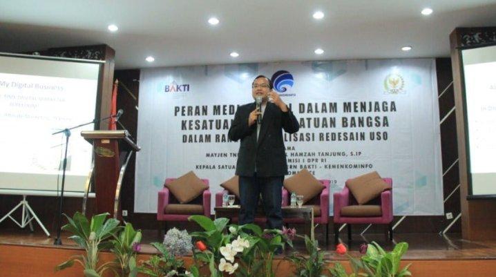Pembicara Digital Marketing Terfavorit di Jakarta