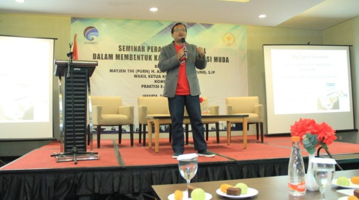 Private Mentor Bisnis Online Terbaik Indonesia
