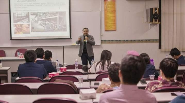 Privat Mentor Digital Marketing Terbaik di Bekasi