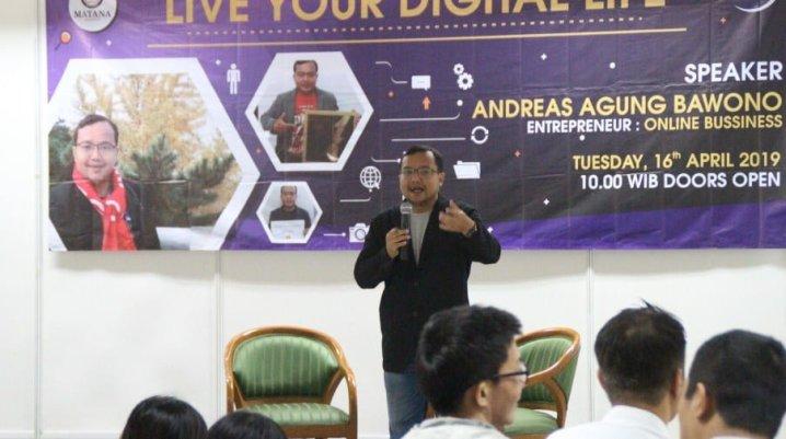 E-course Digital Marketing Terlengkap di Batam