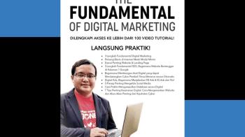 rekomendasi buku digital marketing terbaik di indonesia