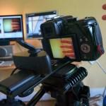 BOLL Vive Camera