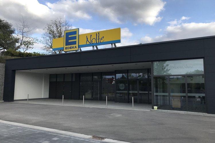 Wiesbaden – Bierstadter Straße 53 – Edeka – EÖ 20.09.2018