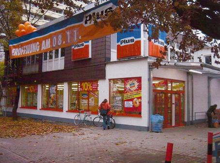 Frankfurt a.M. – Berkersheimer Weg – EÖ 08.11.2007