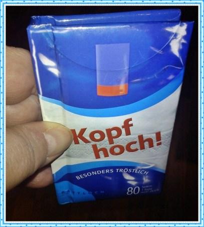 KOPFhoch