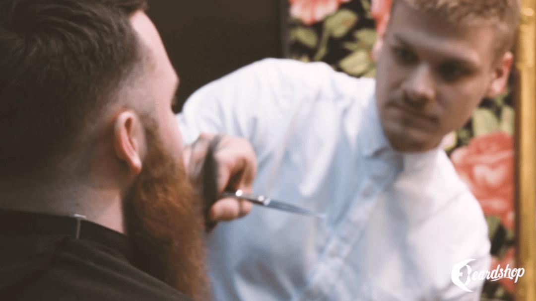 Barber Club Stockholm