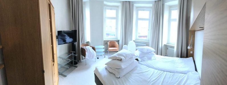 Hotell Riddargatan Stockholm