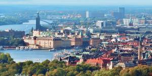 How to find apartments in Stockholm