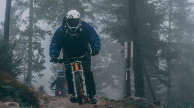 Demo Weekend in Järvsö Bergscykel Park